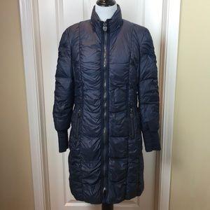 Elite Tahari Puffer Coat, Sz L